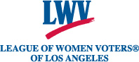League of Women Voters of Los Angeles