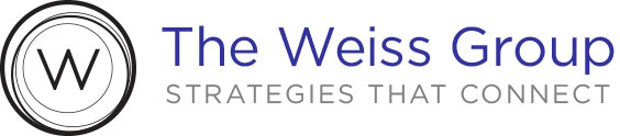 The Weiss Group, Strategies That Connect